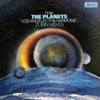 Zubin Mehta & Los Angeles Philharmonic - Gustav Holst: The Planets