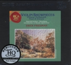 Erick Friedmann - Violin Showpieces