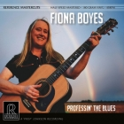 Fiona Boyes – Professin' The Blues
