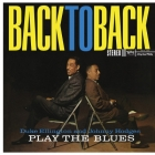 Duke Ellington and Johnny Hodges - Back To Back