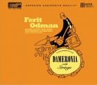 Ferit Odman – Dameronia with Strings