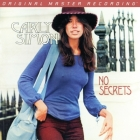 Carly Simon - No Secrets