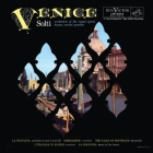 Georg Solti & Orchestra of the Royal Opera House, Covent Garden - Venice