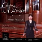 Mary Preston - Organ Odyssey