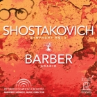 Manfred Honeck & Pittsburgh Symphony Orchestra - Shostakovich: Symphony No. 5 / Barber: Adagio