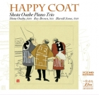 Shota Osabe Piano Trio: Happy Coat