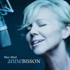 Anne Bisson - Blue Mind (45rpm black vinyl)
