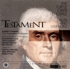 Turtle Creek Chorale - Testament