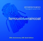 Jennifer Warnes - Famous Blue Raincoat (Gold Edition)