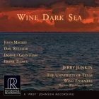 Wine Dark Sea