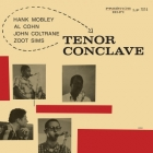 The Prestige All Stars - Tenor Conclave