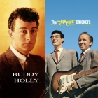 The Crickets/Buddy Holly - The Chirping Crickets/Buddy Holly (Mono)