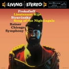 Fritz Reiner & Chicago Symphony - Prokofiev: Lieutenant Kije/ Stravinsky: Song of the Nightingale