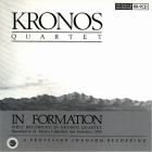 Kronos Quartet - In Formation