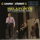 Harry Belafonte Live at Carnegie Hall (The Complete Concert)