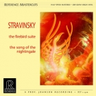 Eiji Oue & Minnesota Orchestra - Stravinsky: The Firebird Suite & The Song of the Nightingale
