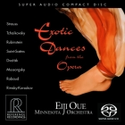 Eiji Oue & Minnesota Orchestra - Exotic Dances From The Opera