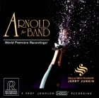 Jerry Junkin - Arnold For Band