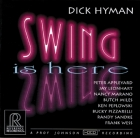 Dick Hyman - Swing Is Here