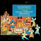 Donald Johanos & Dallas Symphony Orchestra - Rachmaninoff: Symphonic Dances / Vocalise