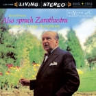 Fritz Reiner & Chicago Symphony Orchestra - Richard Strauss: Also Sprach Zarathustra