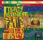 Monty Alexander - Stir It Up: The Music Of Bob Marley