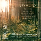 Manfred Honeck  & Pittsburgh Symphony Orchestra: Strauss - Don Juan, Death and Transfiguration, Till Eulenspiegel's Merry Pranks