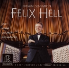 Felix Hell - Organ Sensation