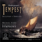 Michael Stern & Kansas City Symphony: Sullivan / Sibelius - The Tempest