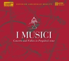 I MUSICI - Concerts and Follies in Pergolesi's time